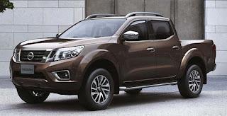 2019 Nissan Frontier Diesel Moteur, Prix et Spécification Rumeur