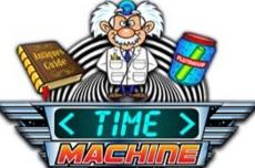 Обзор слота Time Machine