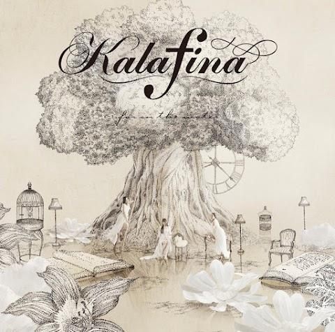 [Lirik] Kalafina - Sorairo no Isu (Terjemahan Indonesia)