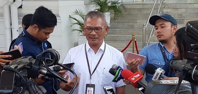 Pasien Positif  Virus Corona atau Covid-19 Di Indonesia 117 Orang