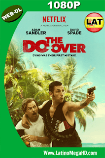 The Do Over (2016) Latino HD WEB-DL 1080P - 2016