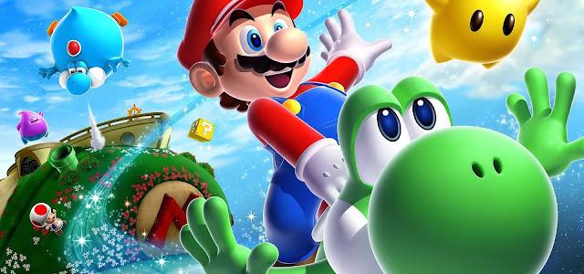 Super Mario da Illumination chegará aos cinemas em 2022