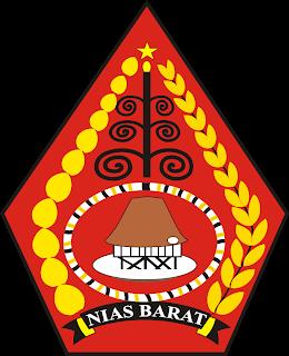 Logo/ Lambang Kabupaten Nias Barat