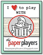 The Paper Players Badge