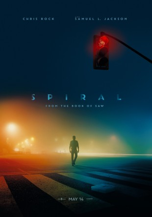 Spiral: From the Book of Saw 2021 HDRip 720p English