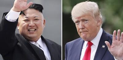 CIA-Conspiração para matar Kim jong un-donald trump-agencia de inteligencia