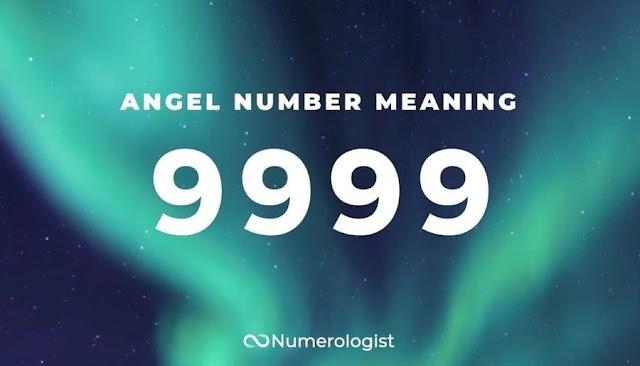 Ý nghĩa thực sự đằng sau các số Thiên thần 9, 99, 999 và 9999