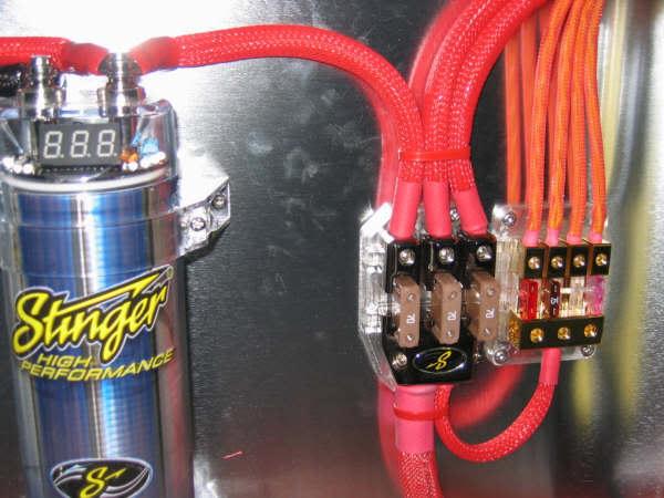 Audio Cap Wiring Diagram | Wiring Diagram