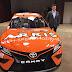 Daniel Suárez hace realidad el sueño de llegar a NASCAR Cup Series.