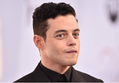 Rami Malek will play the role of a mysterious villain in the film