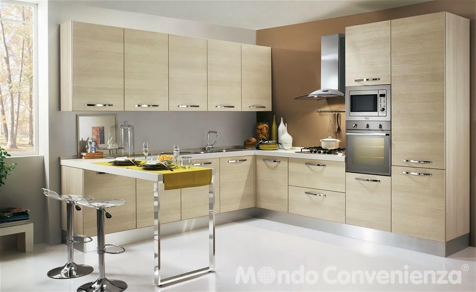 Cucina Sofia Mondo Convenienza. Cucina Shabby Luintera ...