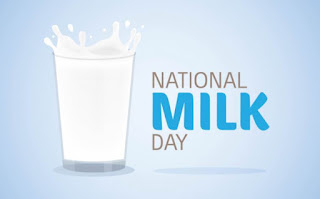 National Milk Day 2019