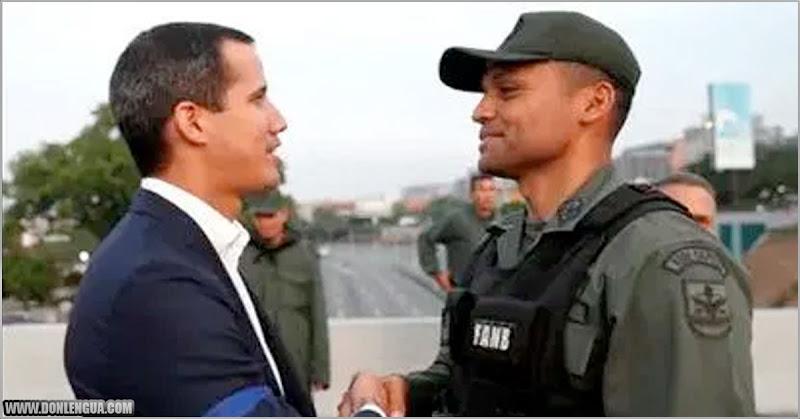 Ilich Sánchez desmintió al Régimen que informó que lo habían matado hoy