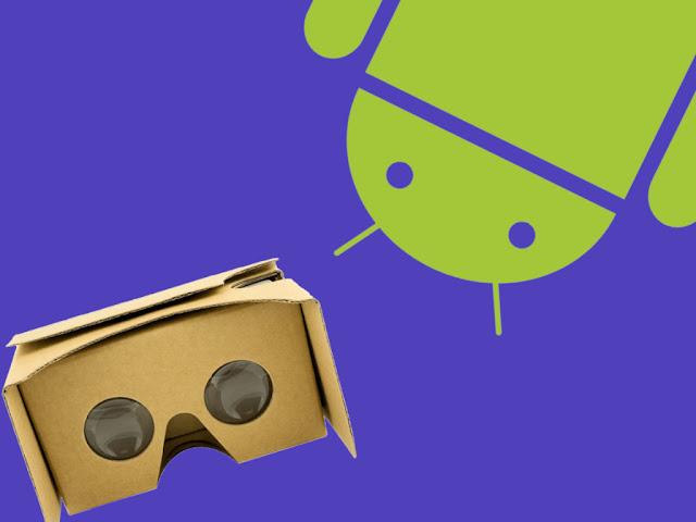Los mejores reproductores VR de Google Play para Android 2019