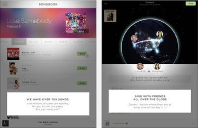 Sing! Karaoke by Smule v.3.7.3 APK-2