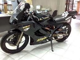 Kawasaki Ninja Kips Idea Di Immagine Del Motociclo