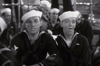 Caftan Woman The Fred Astaire And Ginger Rogers Blogathon Follow The Fleet 1936
