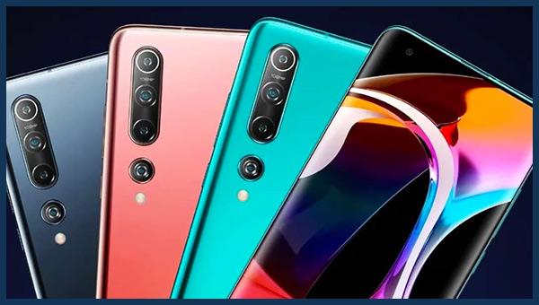 سعر هاتف Xiaomi Mi 10 و Mi 10 Pro مع موعد التوفير في الأسواق العالمية