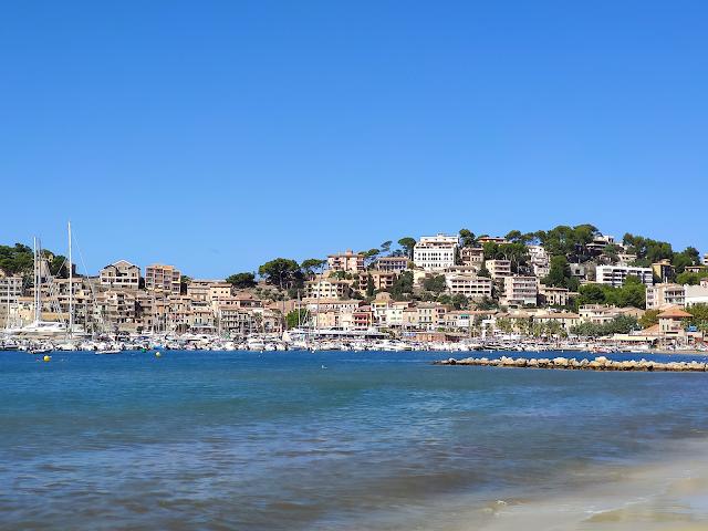 Viajar de Mallorca a Sóller