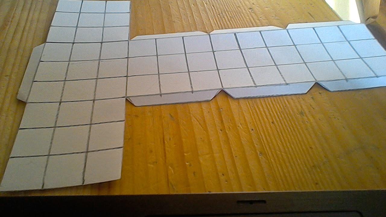 pour faire ou emballer son cadeau la bo te rubik 39 cube cadeaux maison pour les f tes. Black Bedroom Furniture Sets. Home Design Ideas