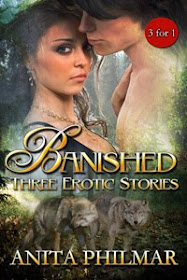 Banished Box Set