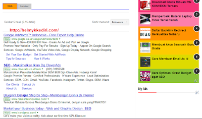 Meningkatkan penghasilan adsense dengan google11