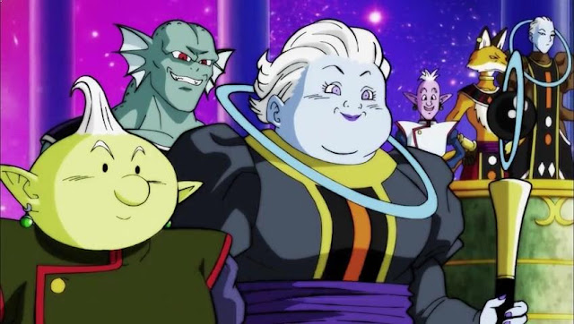 dragon ball super universe 12