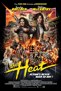 Sinopsis Film The Heat (2013)