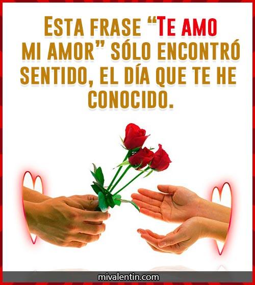 Cómo decir Te Amo en el día de San Valentín