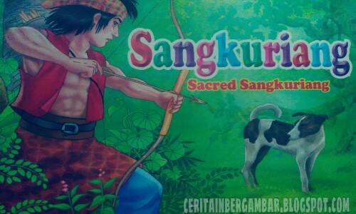 Cerita Rakyat Sangkuriang