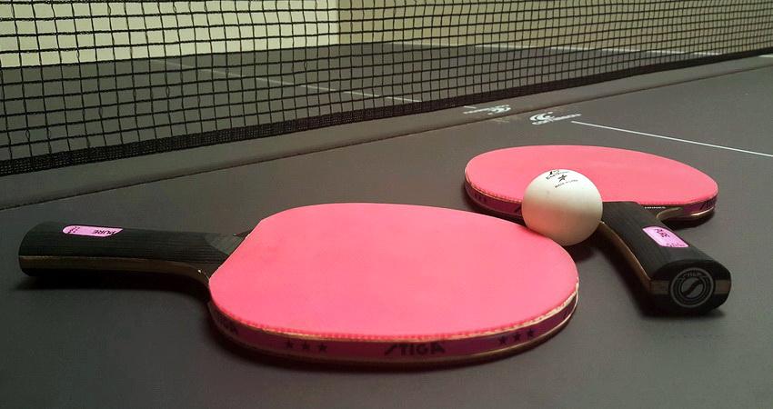 Πώς να επιλέξετε το κατάλληλο τραπέζι ping pong;