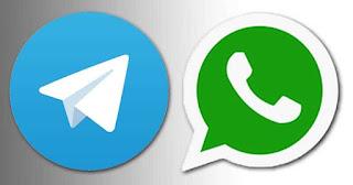 Telegram lanzó la función más esperada y pedida por los usuarios de WhatsApp