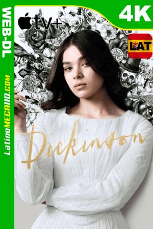 Dickinson (2019) Latino UltaHD HDR WEB-DL 2160P ()