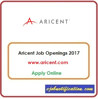 Aricent Openings Freshers Network Engineer jobs in Gurgaon Sep'2017 Apply Online
