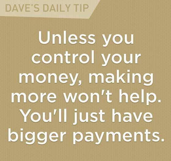 New Life Quotes Money