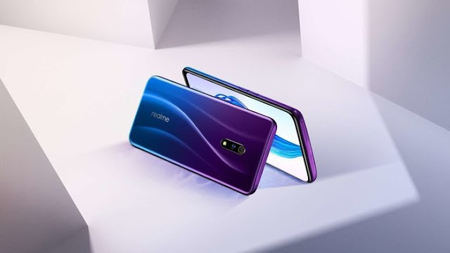 Realme X will land in the Indian market on July 15th
