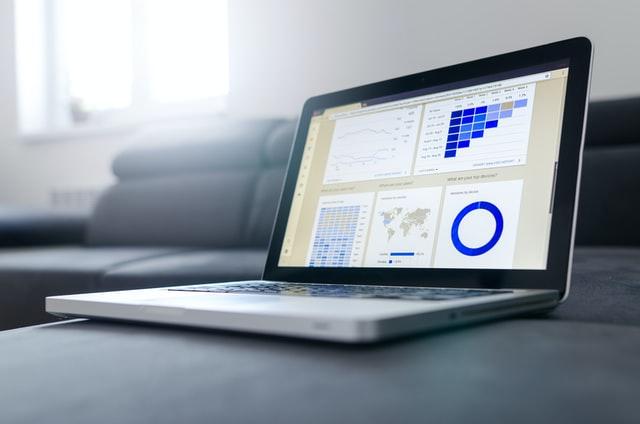 Web Marketing and Website Traffic Analysis