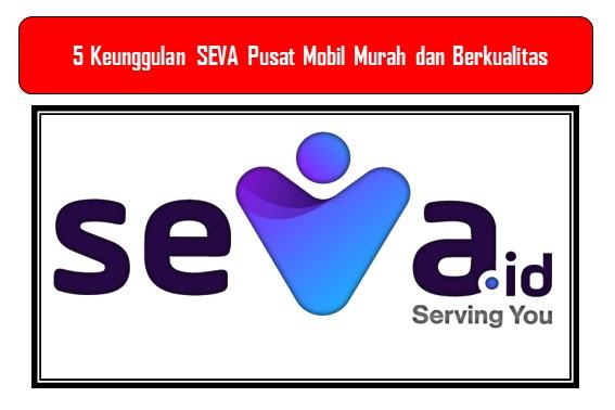 Logo Seva.id