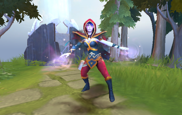 Province Psion Inquisitor Templar Assassin