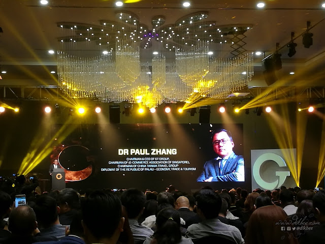 GT DOLLAR GRAND LAUNCH IN MALAYSIA