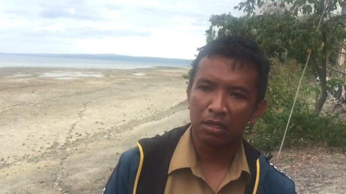 Warga Tak Terima Pulau di Buton Dijual di Situs Jual-Beli