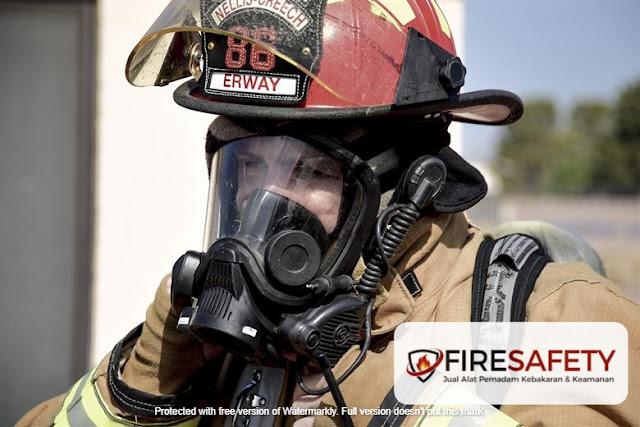 jual masker respirator Yogyakarta