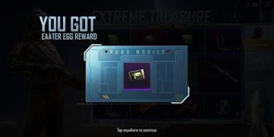 Get a premium Crate in pubg Mobile