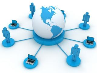 Mengintegrasi Internet di Dalam Kelas