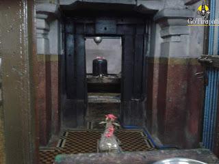 Bikkavolu Golingeswara Swamy Temple History