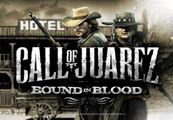 Call of Juarez Bound in Blood [Full] [Español] [MEGA]