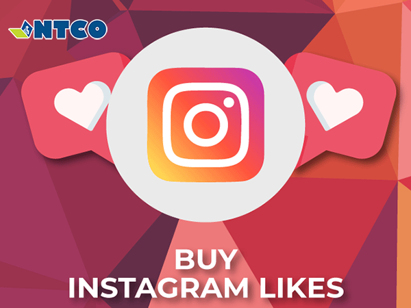 Mua like instagram