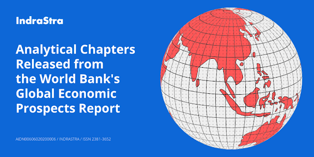 Analytical Chapters Released from the World Bank's Global Economic Prospects Report