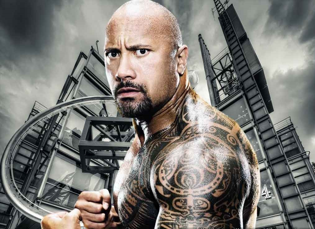 The Rock 2013 HD Wallpapers