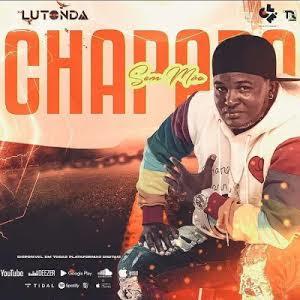 Dj Lutonda - CHAPADA SEM MÃO (Álbum Completo 2020)